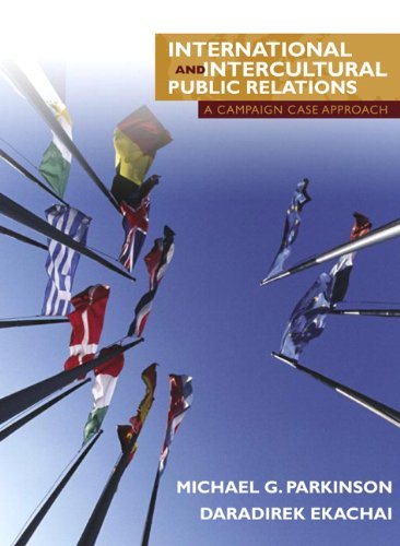International and Intercultural Public Relations: A...