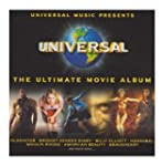 Universal: The Ultimate Movie Album (...