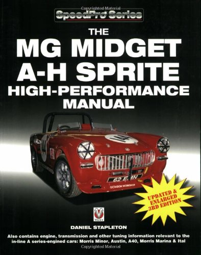 ... high performance manual speedpro series by daniel stapleton buy now