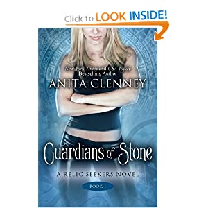 Guardians of Stone (The Relic Seekers)