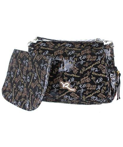 Rocawear Diaper Bag - 1