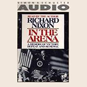 In the Arena Audiobook