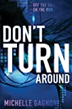 Don't Turn Around (PERSEFONE Series Book 2)