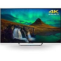 Sony XBR75X850C 75-Inch 4K Ultra HD 120Hz 3D Smart LED TV from Sony