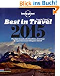 Lonely Planet's Best in Travel 2015 (...