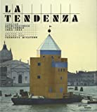 echange, troc Frédéric Migayrou, Collectif - La Tendenza : Architectures italiennes 1965-1985