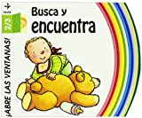 img - for Busca y encuentra book / textbook / text book
