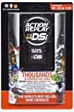 Action Replay Cheat-engine DSi/DS/DS Lite