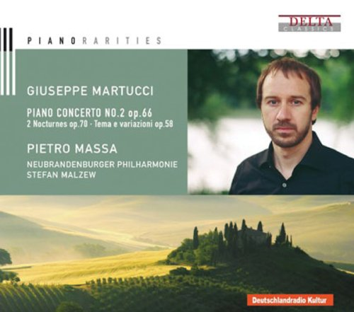 Buy Martucci: Piano Concerto No. 2 From amazon