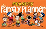 Peanuts 2015 Family Planner