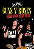 Guns N Roses - Live At The Ritz New York - Uncensored