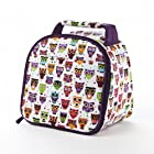 Gabby Kids' Chiller Lunch Bag (Hoot)