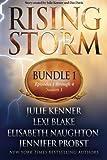 Rising Storm: Bundle 1, Episodes 1-4