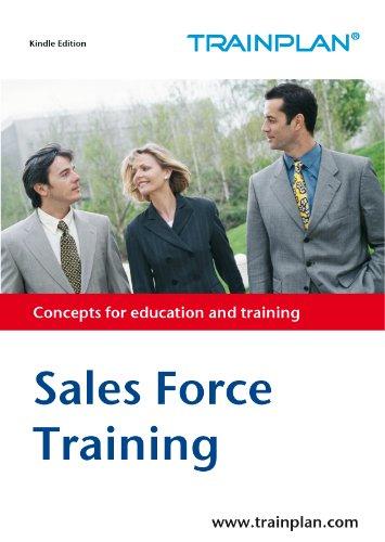 TRAINPLAN - Sales Force Training