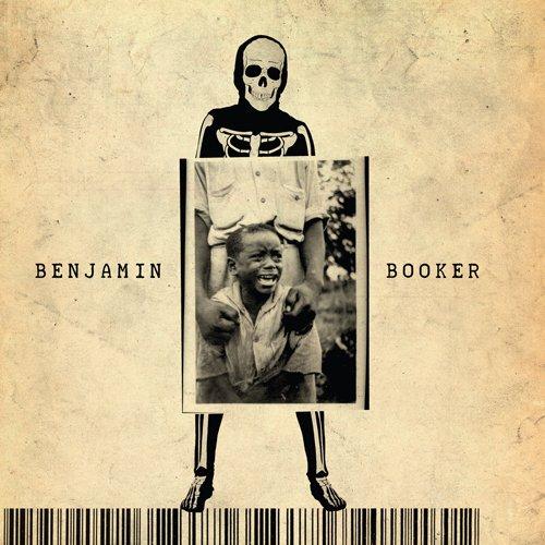 ベンジャミン・ブッカー
