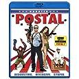 Postal [Blu-ray]