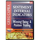 Sentiment Internal Indicators for Winning Swing and Position Trading