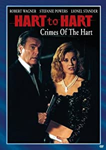 Hart to Hart: Crimes of the Hart from SPHE