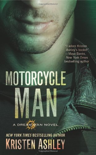 Motorcycle Man - Format A (Dream Man)