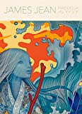 Pareidolia: A Retrospective of Beloved and New Works by James Jean (bilingual) (Japanese and English) (Japanese Edition)