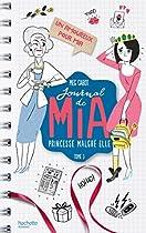 Journal De Mia - Tome 3 - Un Amoureux Pour Mia (french Edition)