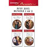 Harlequin Presents July 2013 - Bundle 1 of 2: One Night Heir\The Couple Who Fooled the World\His Most Exquisite...