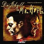 Dr. Jekyll & Mr. Hyde (Die schwarze Serie 5) | Robert Louis Stevenson