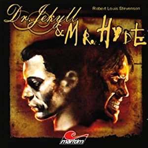 Dr. Jekyll & Mr. Hyde (Die schwarze Serie 5) Hörspiel