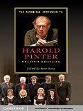 The Cambridge Companion to Harold Pinter (Cambridge Companions to Literature)