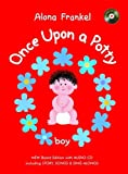 Alona Frankel Once Upon a Potty - Boy