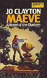 Maeve (Diadem, Bk. 4) (0879977604) by Clayton, Jo