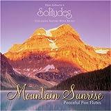 echange, troc Dan Gibson & David Bradstreet - Mountain Sunrise
