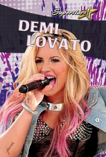 Sale alerts for Crabtree Publishing Company Demi Lovato - Covvet