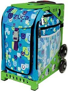 Zuca Bag Be Zappy (Green Frame)