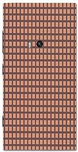 Timpax protective Armor Hard Bumper Back Case Cover. Multicolor printed on 3 Dimensional case with latest & finest graphic design art. Compatible with Nokia Lumia 920 Design No : TDZ-22932