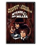 McCabe & Mrs. Miller ~ Warren Beatty