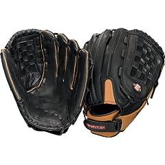 Buy Easton Redline Series RLX1400B 14-Inch Ball Glove by Easton