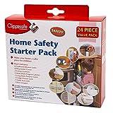 Clippasafe Home Safety Starter Pack - UK