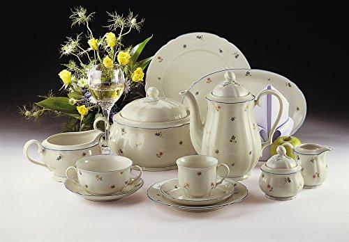 Seltmann weiden marie luise 30308 fleurs couvercle pour bol avec couvercle