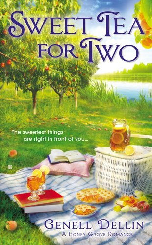 Image of Sweet Tea for Two (A Honey Grove Romance)