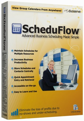 Scheduflow By Duoserve