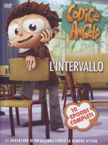 Codice Angelo #02 - L'Intervallo [Italian Edition]