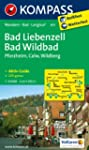 Bad Liebenzell - Bad Wildbad: Wanderk...