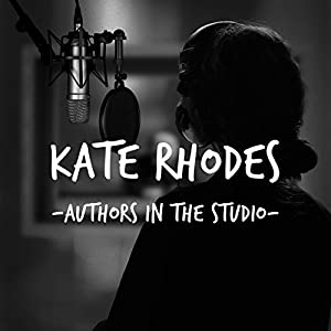 FREE: Audible Interview With Kate Rhodes Speech