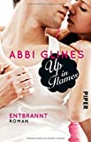 Image de Up in Flames - Entbrannt: Roman (Rosemary Beach, Band 14)
