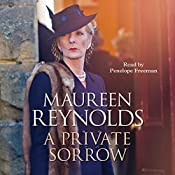 A Private Sorrow: Molly McQueen Mystery, Book 2 | Maureen Reynolds