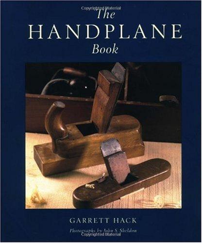 Making wood tools book