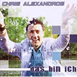 "Das Bin Ichvon ""Chris Alexandros"""