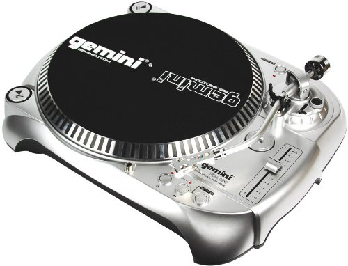 Best Review Of Gemini TT-1000 Belt Drive Turntable