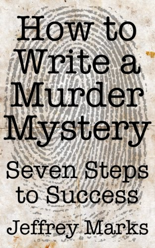 How To Write A Crime Novel Worth Reading